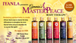 Iyanla Vanzant Presents Gemmia's MasterPeace Body Therapy on HSN, Thursday, May 24, at 7:30 pm