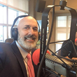 "Dave Nassaney Broadcasting his ""Caregiver Dave"" Syndicated Radio Show heard in all 50 states & 135 countries"