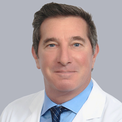 Dr. Michael Lupi, pain management doctor