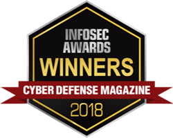 ARPR Wins Cyber Defense Magazine Infosec Awards