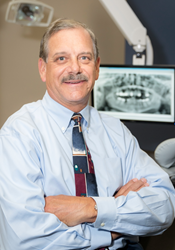 Dr. Dale Spencer, Dentist in Hickory, NC
