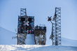 Monster Energy's Giulia Tanno Takes Silver in Women's Ski Big Air Finals at X Games Norway 2018
