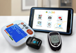 Life365 patient tablet and monitoring devices