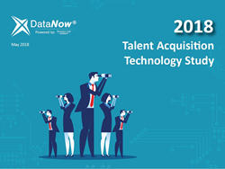 Talent Acquisition Technology Study