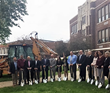 Gilbane Building Company Breaks Ground on Rossford District-Wide Capital Improvements Program