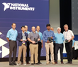 Averna Receives National Instruments' Alliance Partner Network Outstanding Technical Resources Award