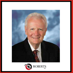 Attorney Chuck Roberts Named Fellow Of American Matrimonial Lawyers