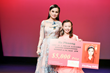 "Meena Ha won $5,000 for Most Unique Live Performance during the ""Lost in a Dream"" Karaoke Competition"