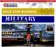 GreenZone Hero Expands the Gold Star Family Business Campaign to Honor and Heal