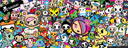 tokidoki characters become digital collectibles