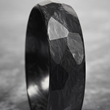 Faceted Carbon Ring by Carbon 6
