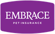 Exclusive Pet Insurance Partner, Embrace Pet Insurance