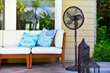 NewAir's Misting Fans Are Ready for Summer Heat