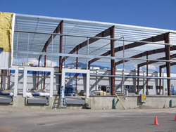 MSC creates innovative steel building plans to suit any industry or application, including industrial, commercial, mini-storage, retail, agricultural, and community-multi-purpose.