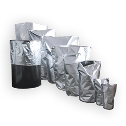 IMPAK High-Barrier Drum Liners