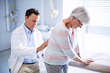 More than 30% of People Aged 40-59 may be at Risk of Degenerative Disc Disease