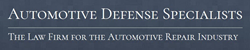 Bureau of Automotive Repair Defense Attorneys