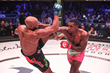 "Monster Energy's Phil ""Mr. Wonderful"" Davis Wins Bellator 200 With A Brutal Head Kick KO of Linton Vassell"