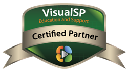 VisualSP Certified Partner
