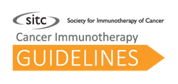 Society for Immunotherapy of Cancer (SITC) Cancer Immunotherapy Guidelines