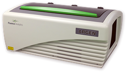 ARGEN by Fluence Analytics