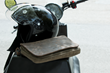 Transit Travel Case — organizes motorcycle glove box