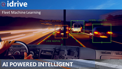 idrive Safe Distance Warning and Camera System