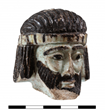 A Royal Enigma: Ancient Head from Biblical City Displayed at Israel Museum News Release