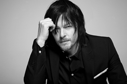 Norman Reedus of The Walking Dead to headline Fandemic Tour Comic Con in Sacramento, June 22-24, and Houston, Sept 14-16, 2018.