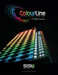 ColourLine Wet RGBW Outdoor LED Brochure Cover by Solid State Luminaires