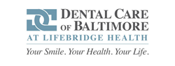 Dental Care of Baltimore Logo, Dental Practice in Ownings Mills, MD