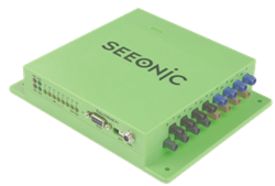Seeonic SightWare® P Cellular RFID Reader