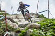 Monster Energy's Troy Brosnan (AUS) Took Home the Bronze Medal This Weekend at the UCI MTB World Cup in Fort William, Scotland
