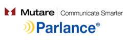 Parlance Mutare Logo