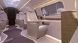 ZED Aerospace is launching AURA, America's first Five Star flight experience, combining the luxury and convenience of a private jet with the affordability and reliability of commercial air travel. Designed in partnership with YASAVA Solutions of Switzerland, AURA features the most customized fleet ever introduced into commercial service.