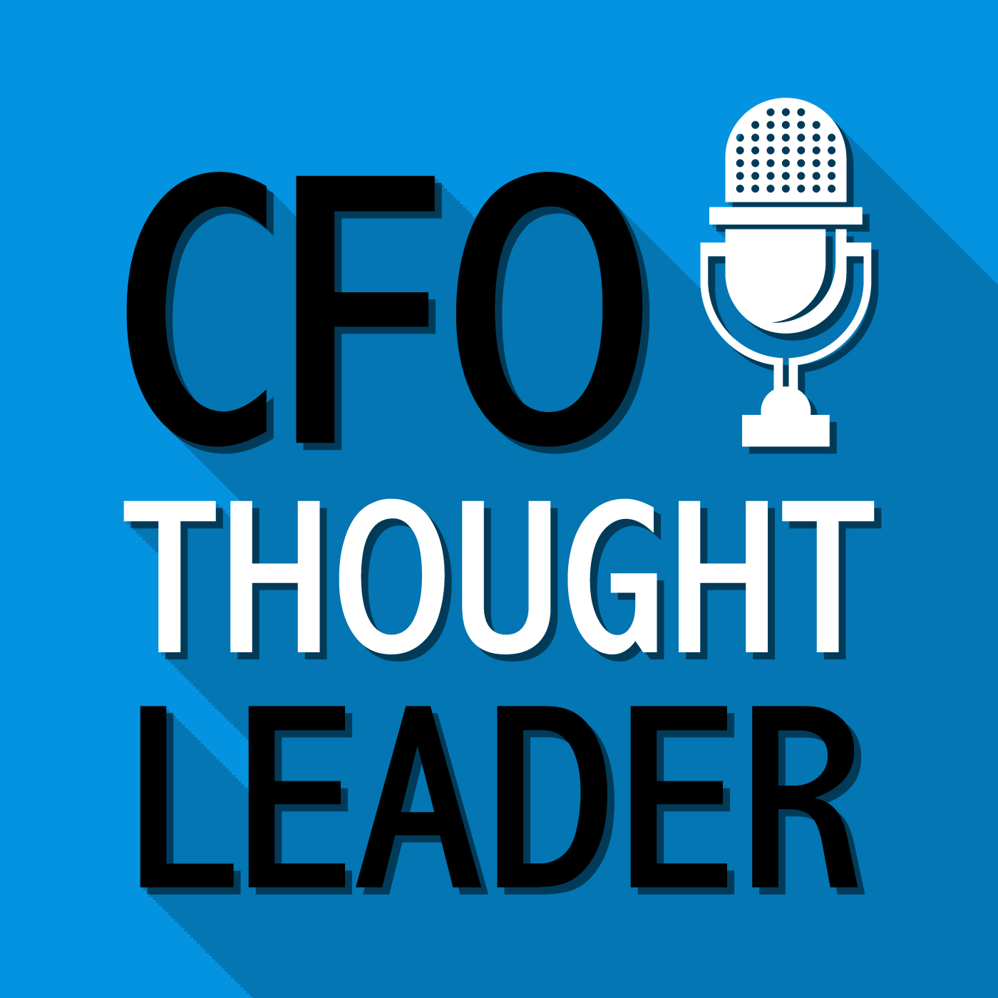 Thought Leader: CFO Thought Leader Honored For Excellence In Financial