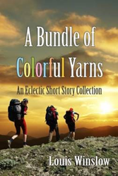 5-Star Reviews Mount for 'A Bundle of Colorful Yarns'
