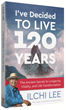 Ilchi Lee book on holistic health and longevity