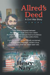 Henry Nary Announces the Release of 'Allred's Deed'