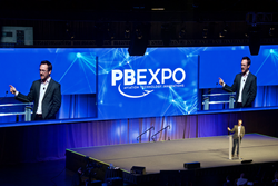PBExpo Alex Hunter Keynote Presentation