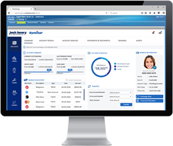 Integrate Jack Henry / Symitar Products - Episys & Synapsys Member Relationship Management with Cisco Finesse Via NovelVox Agent Desktop for Credit Unions