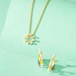 Textured Pearl jewelry by Freida Rothman