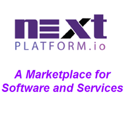 A Marketplace for Software and Services