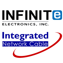 Infinite Electronics International, Inc. Acquires Integrated Network Cable