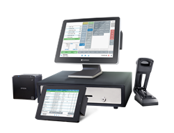 Electronic Payments' proprietary Point of Sale system, Exatouch, enhances operations for retail, restaurant and service merchants nationwide.