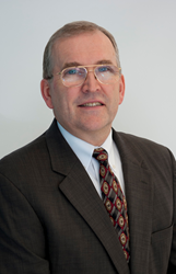 Paul Hegwood, President of Catalent Clinical Supply Services