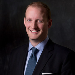 Photo of Ciaran Connelly, Partner at Ball Janik LLP in Portland, Oregon