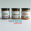 Mesa de Vida Whole30 Approved Healthy Gourmet Cooking Sauces
