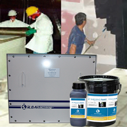 LBA Technology Inc., key players in providing RF shielding products and services.