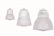 New EnviroPro EPHB: Kenall's Signature Sealed Performance Paired with Uplight and High Lumens